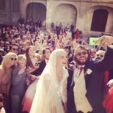 Hashtag Your Wedding!